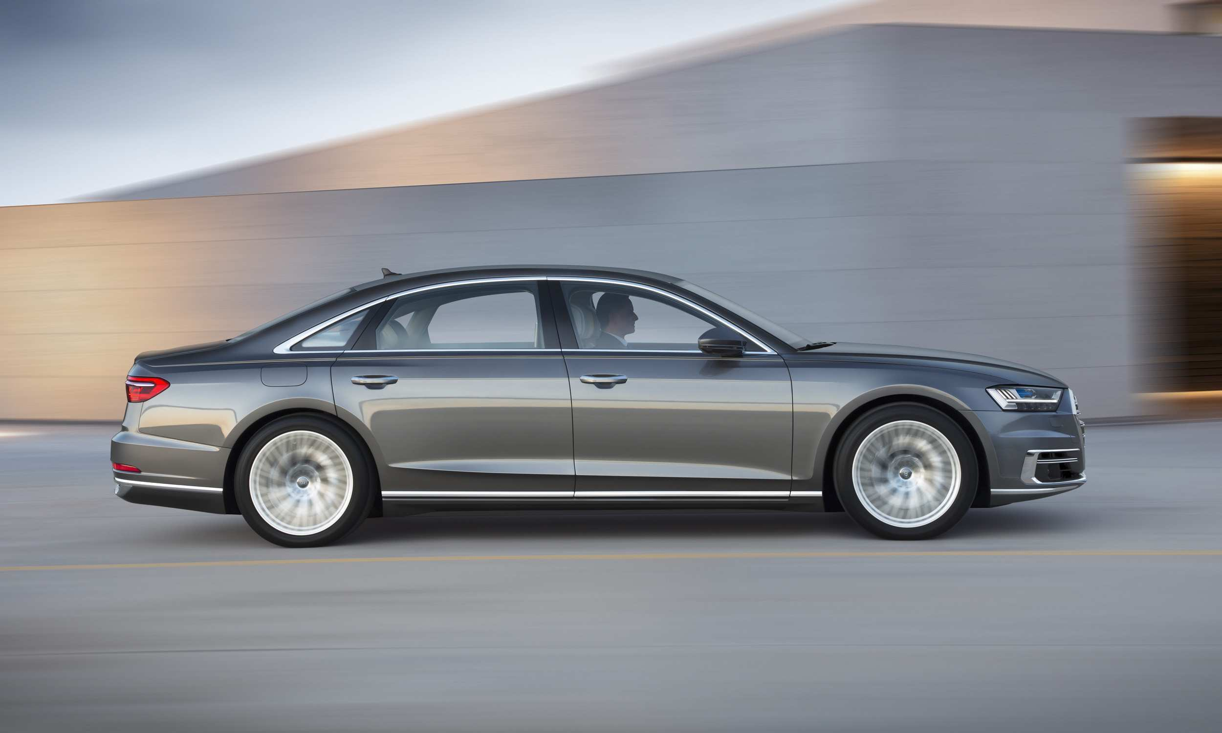 40 All New 2019 Audi A8 Features New Review by 2019 Audi A8 Features