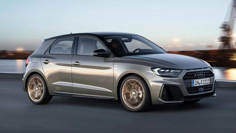 40 All New 2019 Audi Hatchback Overview for 2019 Audi Hatchback