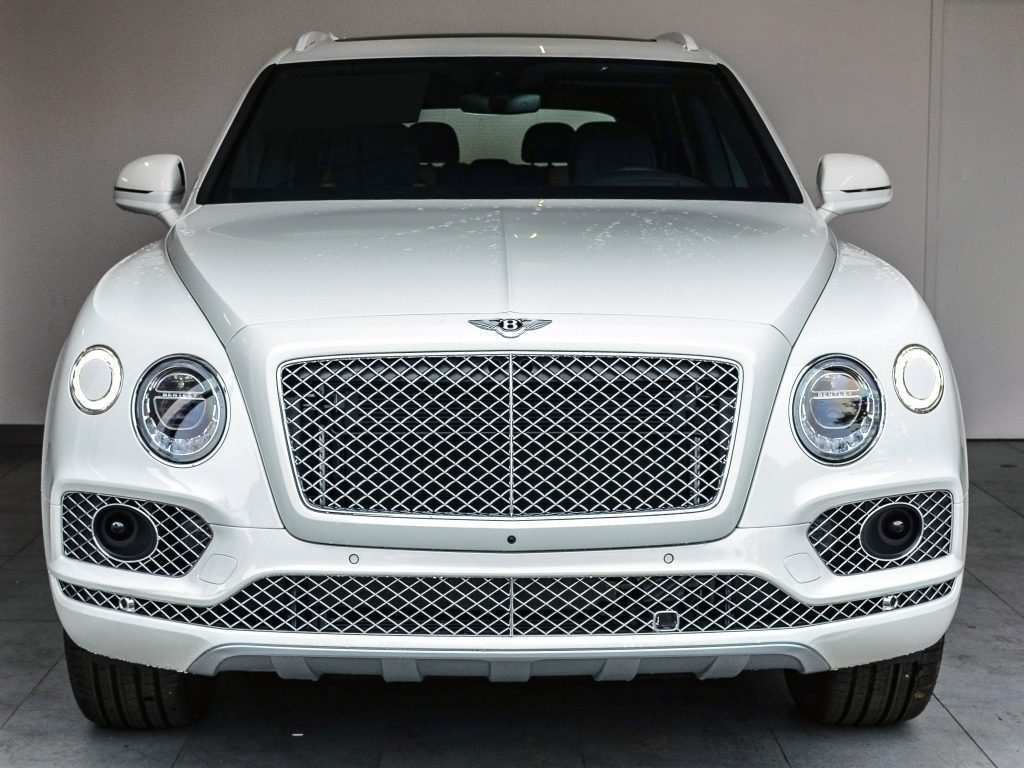 40 All New 2019 Bentley Price First Drive by 2019 Bentley Price