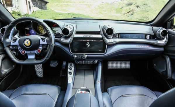 40 All New 2019 Ferrari Suv Style with 2019 Ferrari Suv