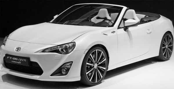 40 All New 2019 Toyota Gt86 Convertible History for 2019 Toyota Gt86 Convertible