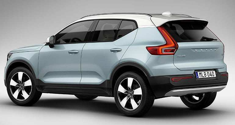 40 All New 2019 Volvo Suv Reviews for 2019 Volvo Suv