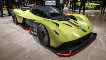 40 All New 2020 Aston Martin Valkyrie Price and Review for 2020 Aston Martin Valkyrie
