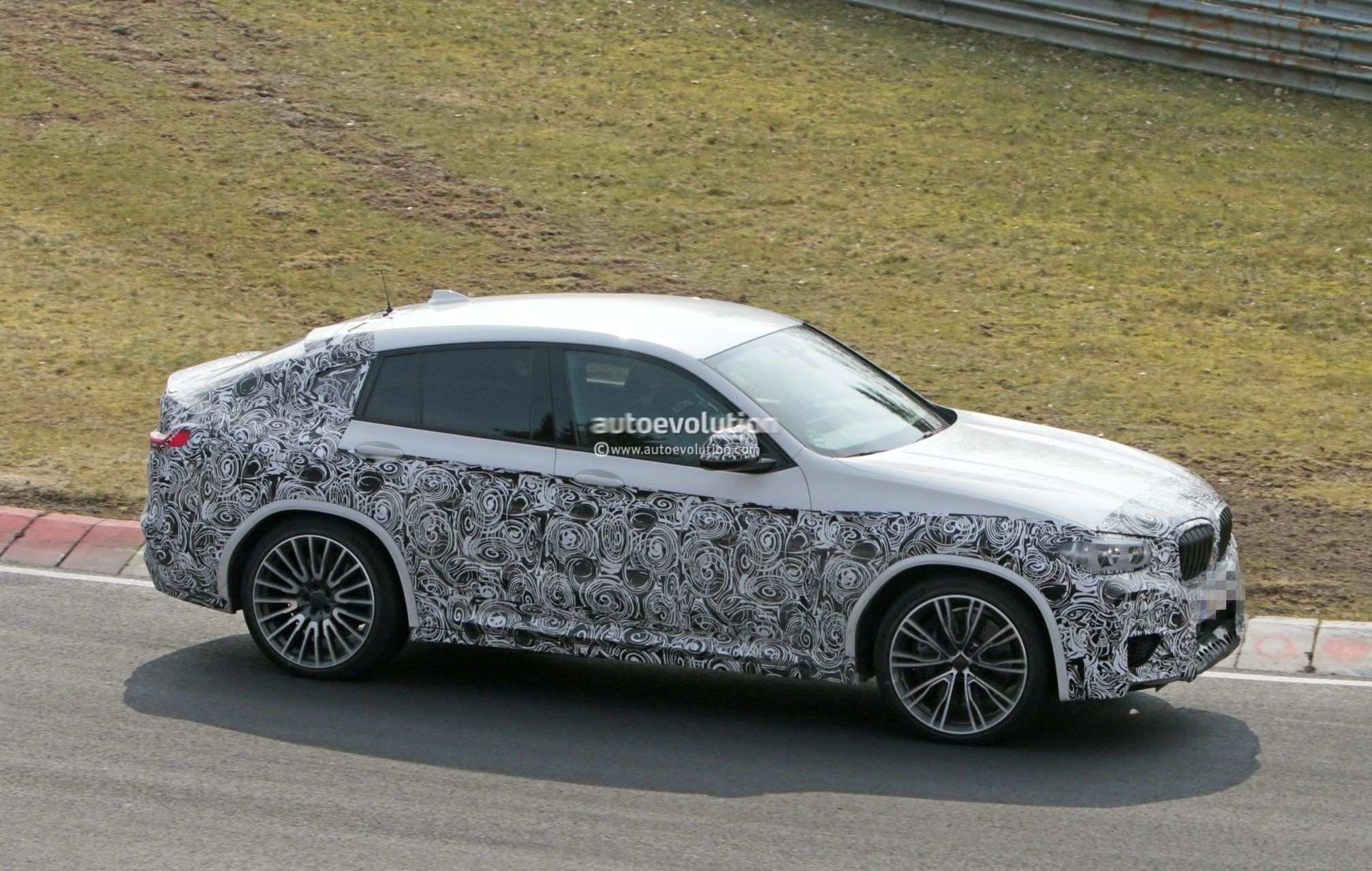 40 All New 2020 Bmw X4M Images by 2020 Bmw X4M