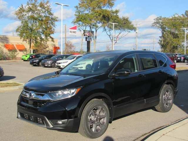 40 All New New 2019 Honda Crv Review for New 2019 Honda Crv