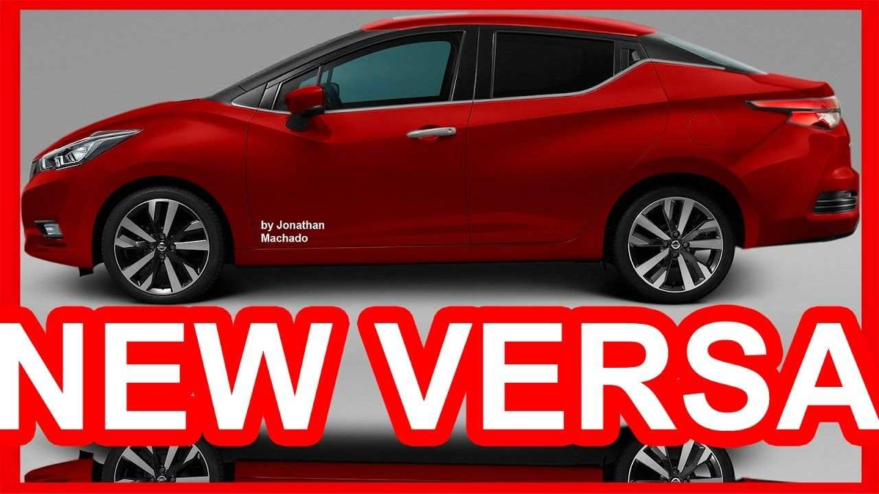 40 All New Nissan Almera 2020 Spy Shoot for Nissan Almera 2020