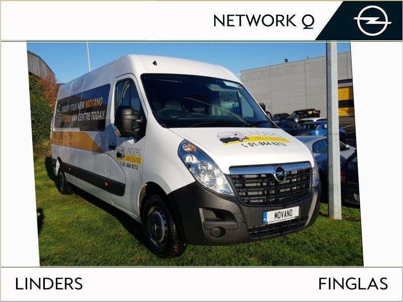 40 All New Opel Movano 2019 Research New with Opel Movano 2019