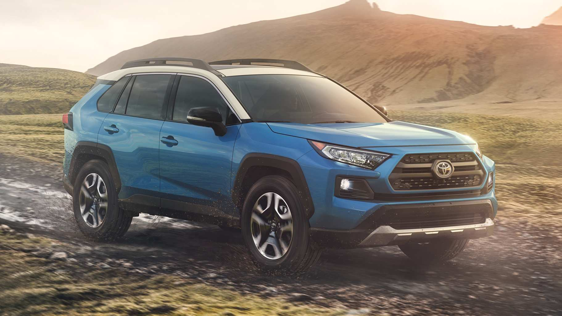 40 All New Toyota 2019 Mexico Style by Toyota 2019 Mexico