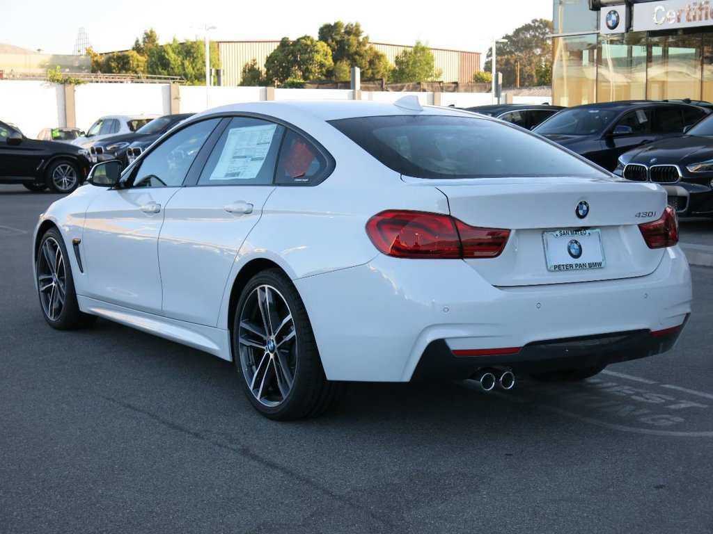 40 Best Review 2019 Bmw 4 Series Gran Coupe Pictures for 2019 Bmw 4 Series Gran Coupe