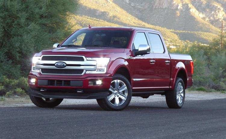 40 Best Review 2019 Ford Diesel Release Date with 2019 Ford Diesel