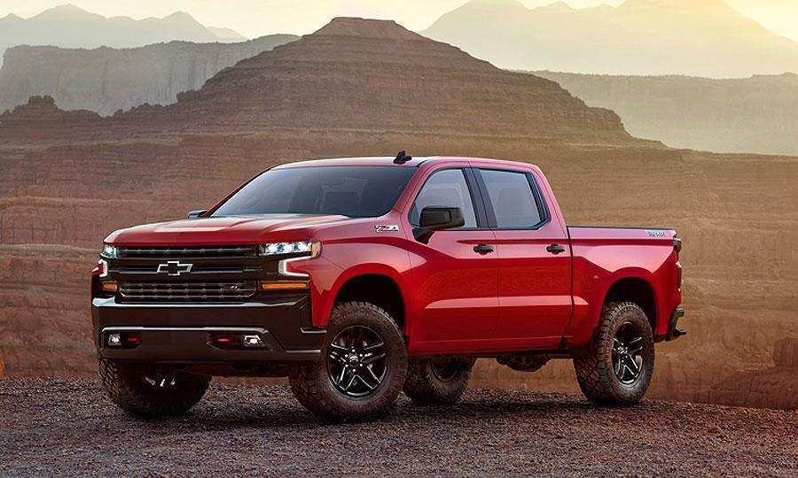 40 Best Review 2019 Gmc 4500Hd Concept by 2019 Gmc 4500Hd