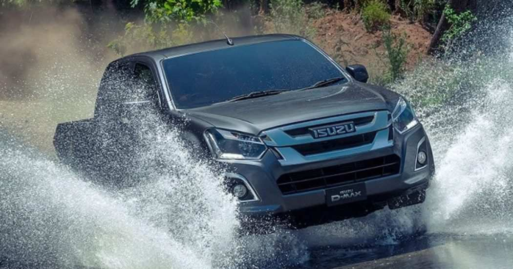 40 Best Review 2019 Isuzu D Max Release Date with 2019 Isuzu D Max