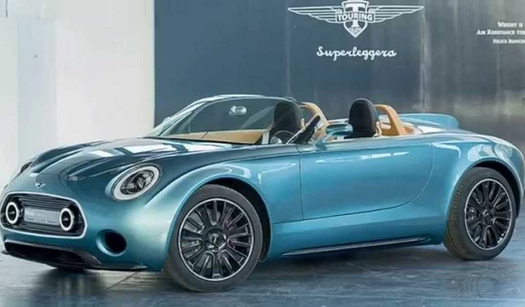 40 Best Review 2019 Mini Superleggera Performance and New Engine for 2019 Mini Superleggera