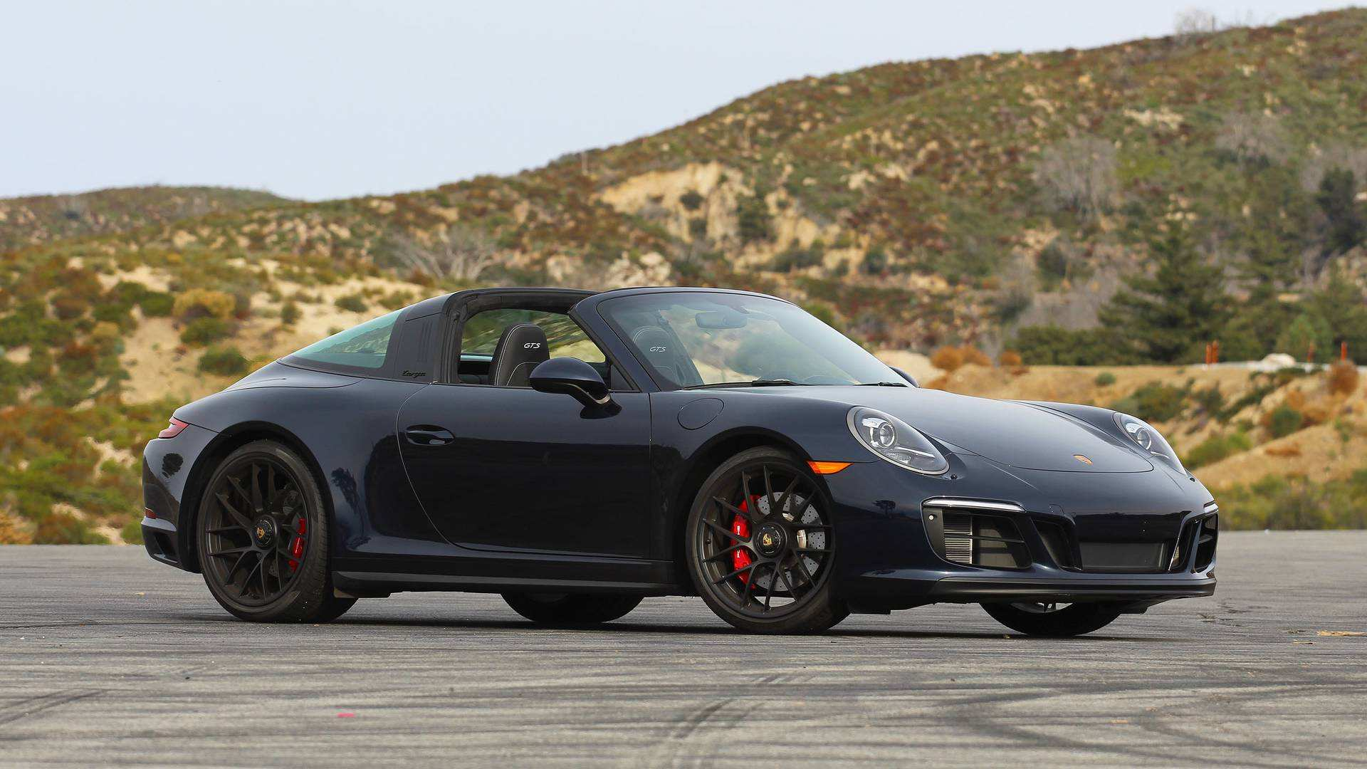 40 Best Review 2019 Porsche Targa Gts Specs by 2019 Porsche Targa Gts