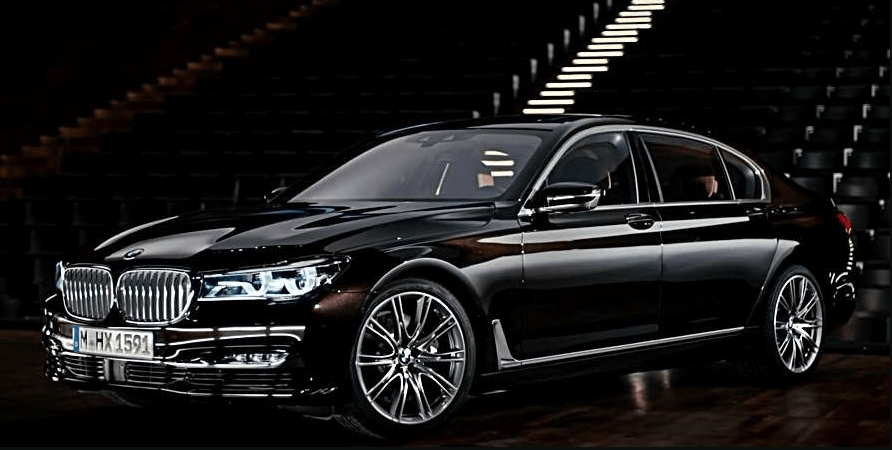 40 Best Review 2020 Bmw 760Li Release Date by 2020 Bmw 760Li
