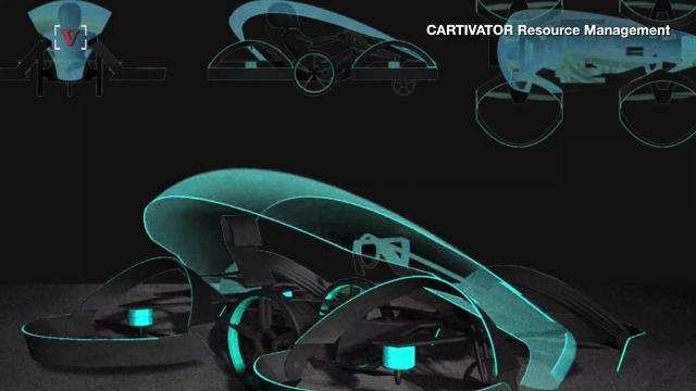 40 Best Review 2020 Toyota Flying Car New Review by 2020 Toyota Flying Car