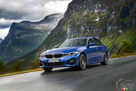 40 Best Review Bmw 3 2020 Specs with Bmw 3 2020