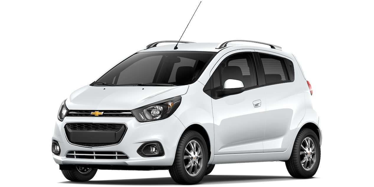 40 Best Review Chevrolet Beat 2019 Exterior for Chevrolet Beat 2019