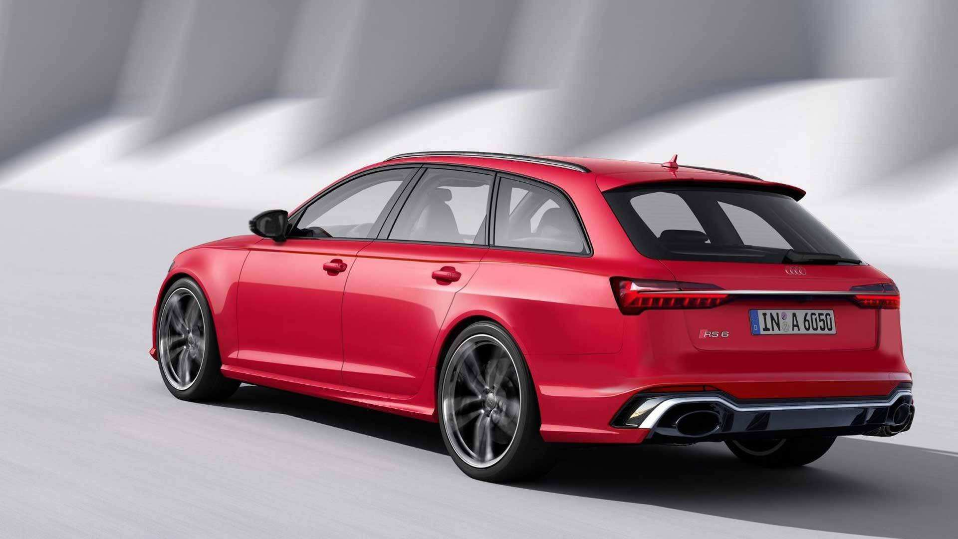 40 Concept of 2019 Audi Rs6 Price and Review for 2019 Audi Rs6