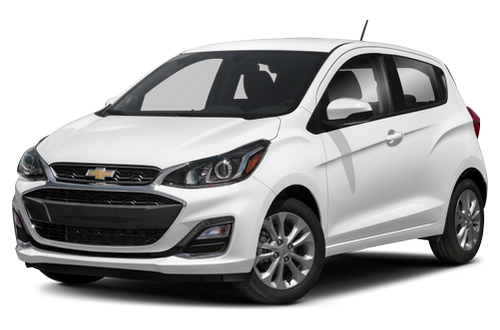 40 Concept of 2019 Chevrolet Spark Review with 2019 Chevrolet Spark