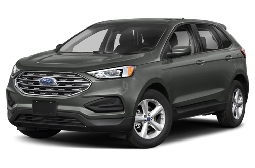 40 Concept of 2019 Ford Edge Redesign with 2019 Ford Edge