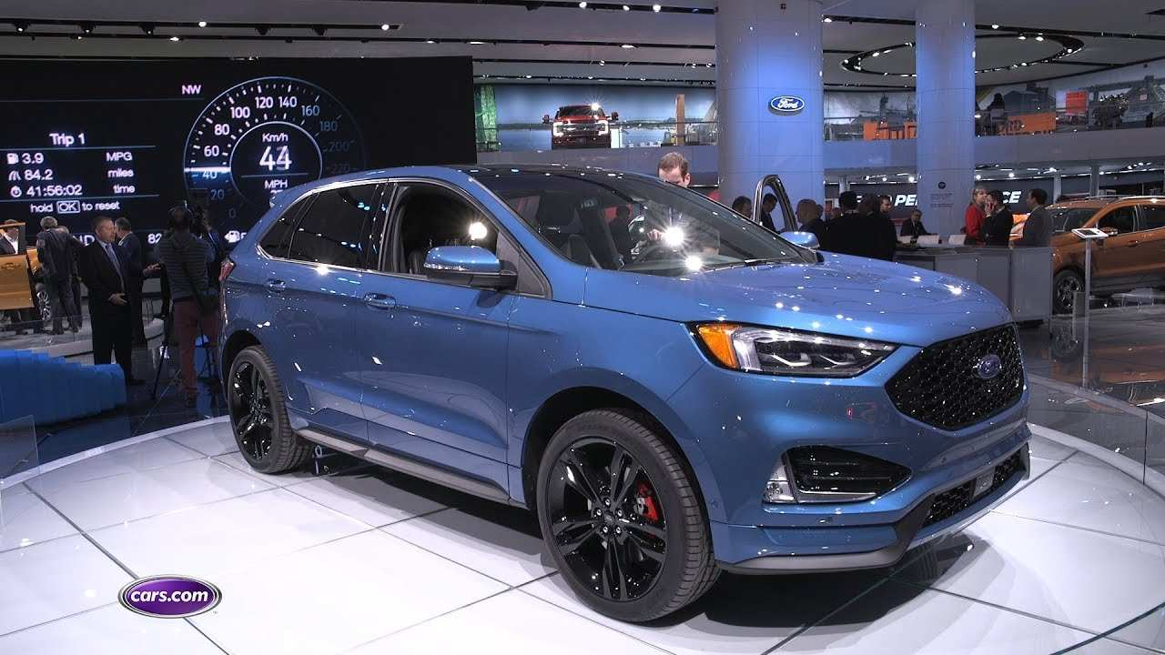 40 Concept of 2019 Ford New Cars Interior for 2019 Ford New Cars