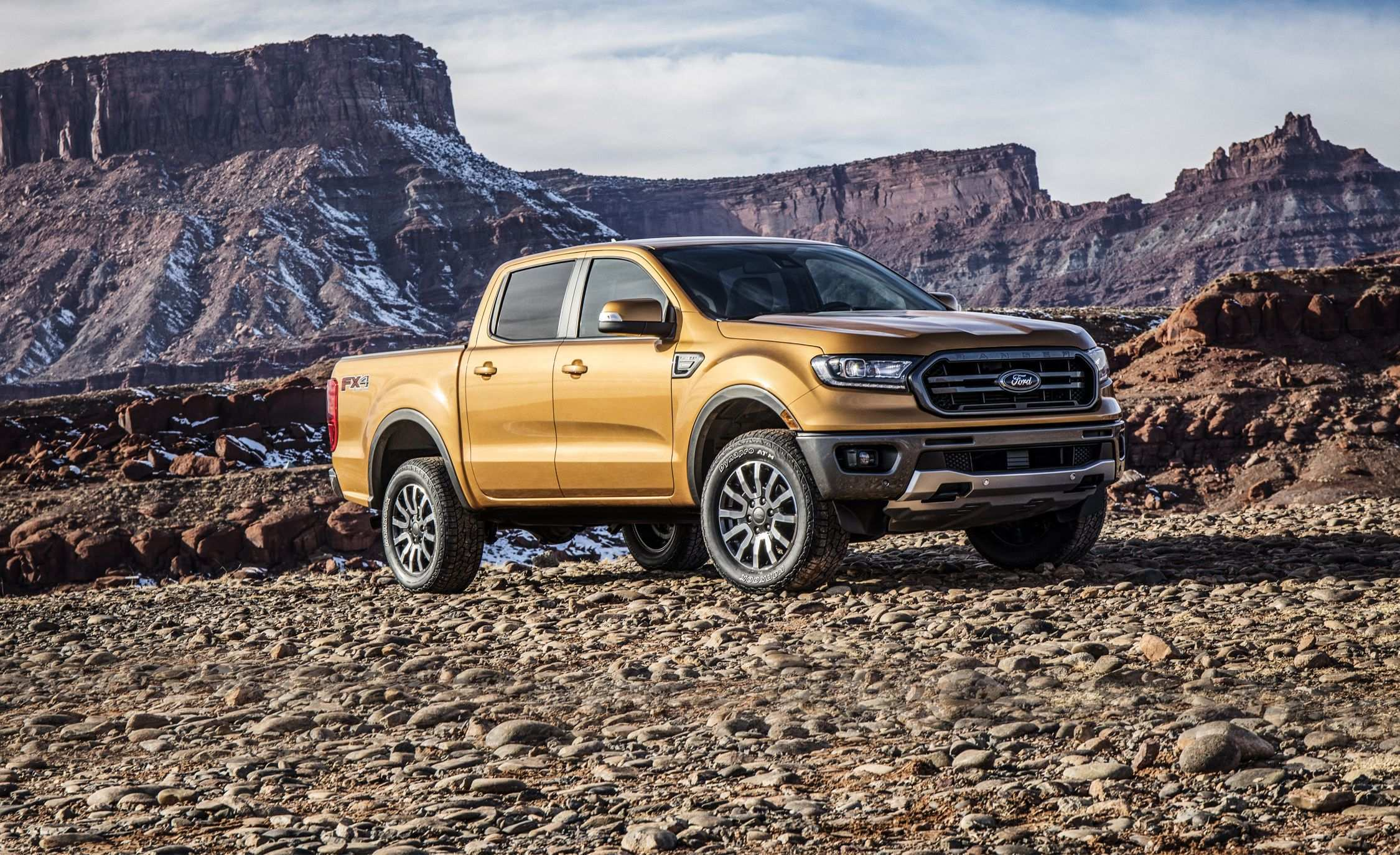 40 Concept of 2019 Ford Pickup Truck Ratings with 2019 Ford Pickup Truck