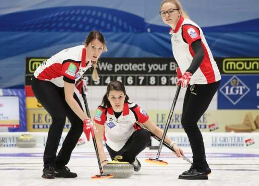 40 Concept of 2019 Ford World Womens Curling Championship Style for 2019 Ford World Womens Curling Championship