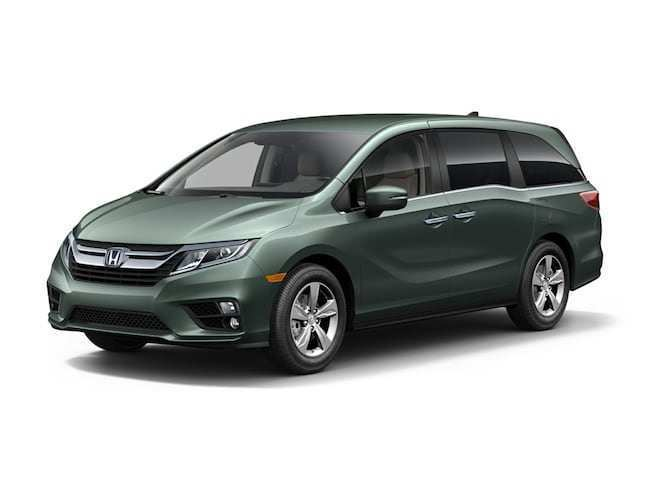 40 Concept of 2019 Honda Odyssey Release Engine for 2019 Honda Odyssey Release