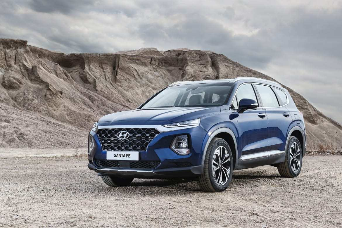 40 Concept of 2019 Hyundai Santa Fe Engine Reviews by 2019 Hyundai Santa Fe Engine