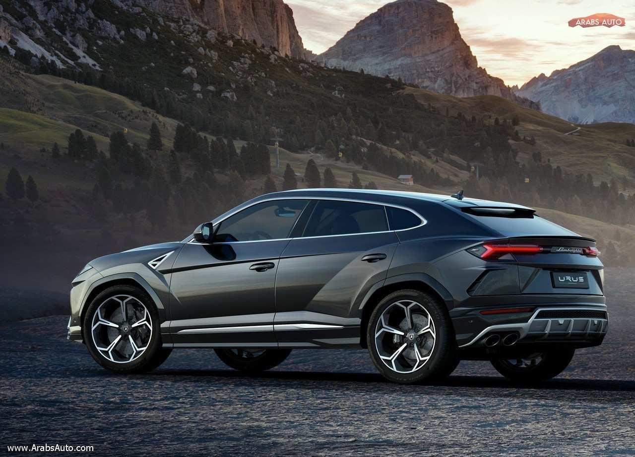 40 Concept Of 2019 Lamborghini Urus Price Pictures By 2019