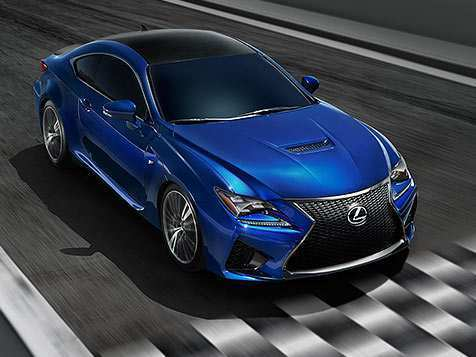 40 Concept of 2019 Lexus Rc Style by 2019 Lexus Rc