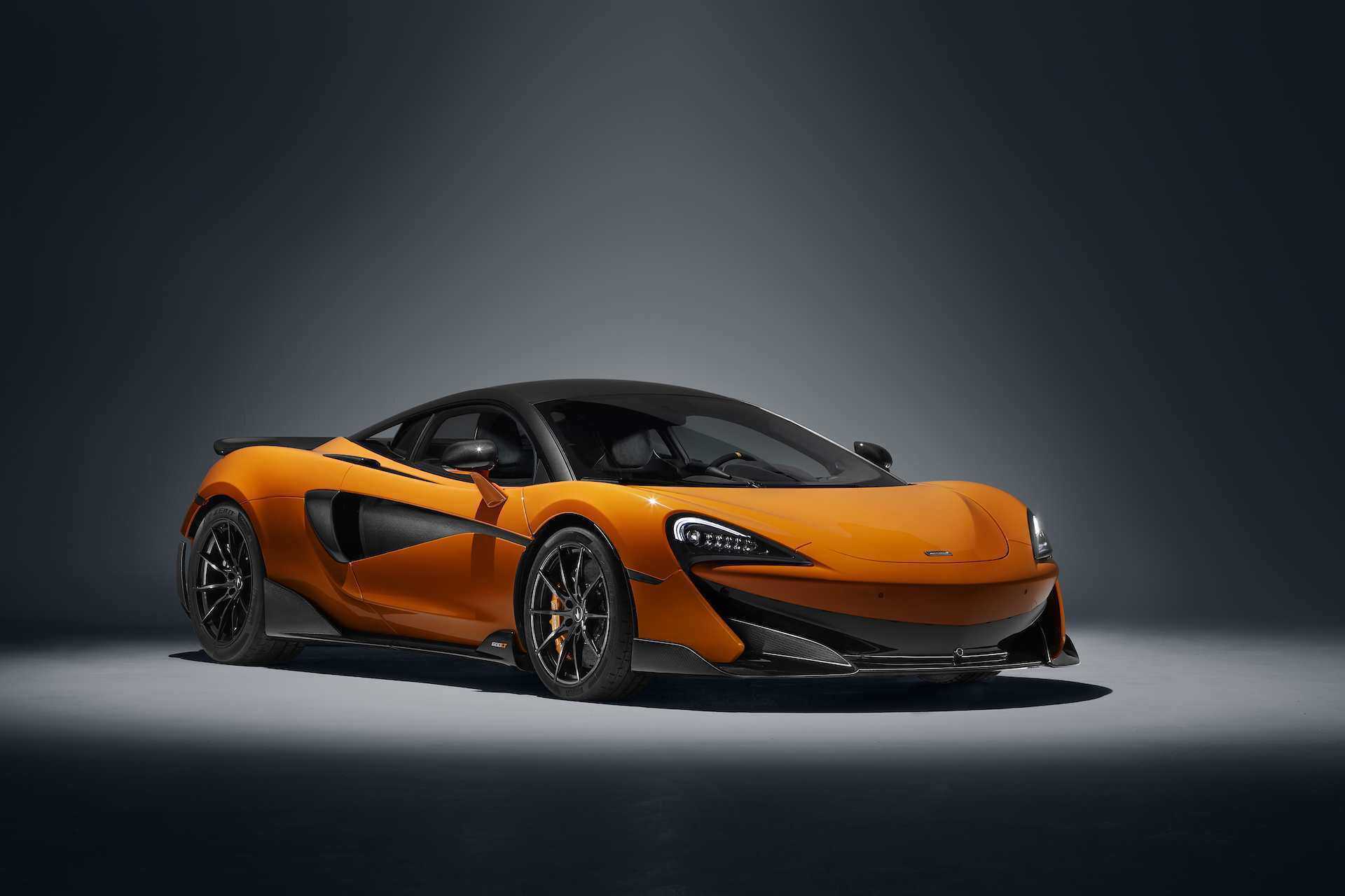 40 Concept of 2019 Mclaren 600Lt Specs with 2019 Mclaren 600Lt