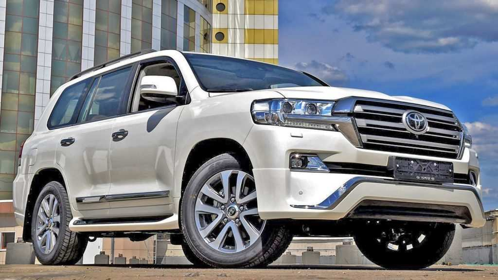 40 Concept of 2019 Toyota Land Cruiser 200 Reviews for 2019 Toyota Land Cruiser 200
