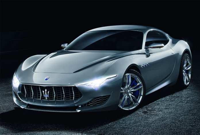 40 Concept of 2020 Maserati Alfieri History with 2020 Maserati Alfieri