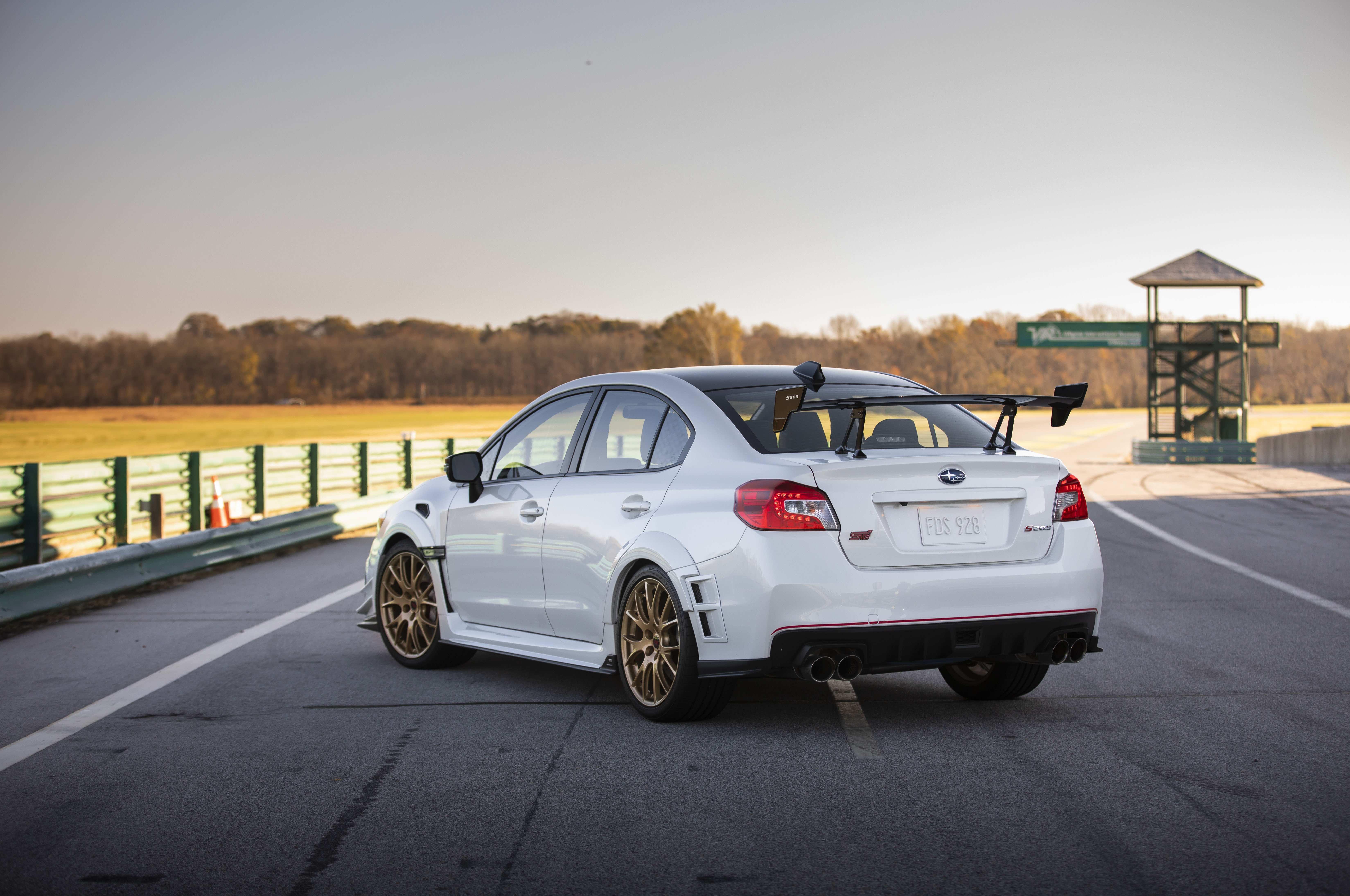 40 Concept of 2020 Subaru Wrx Sti Specs Release Date with 2020 Subaru Wrx Sti Specs
