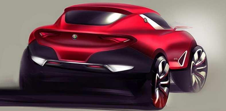 40 Concept of Alfa Mito 2020 Release Date by Alfa Mito 2020
