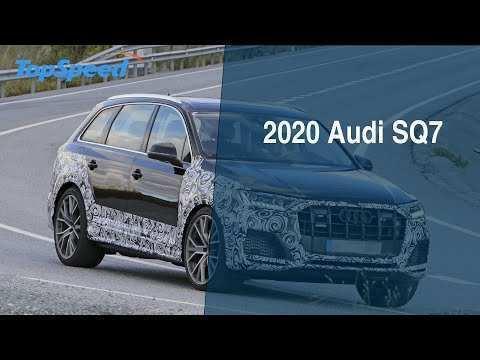 40 Concept of Audi Vorsprung 2020 Configurations for Audi Vorsprung 2020