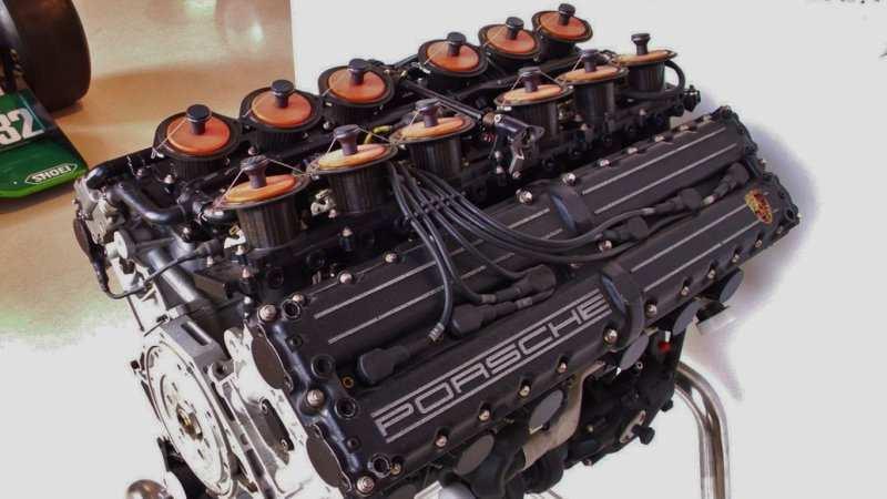 40 Concept of Porsche F1 2020 Images for Porsche F1 2020