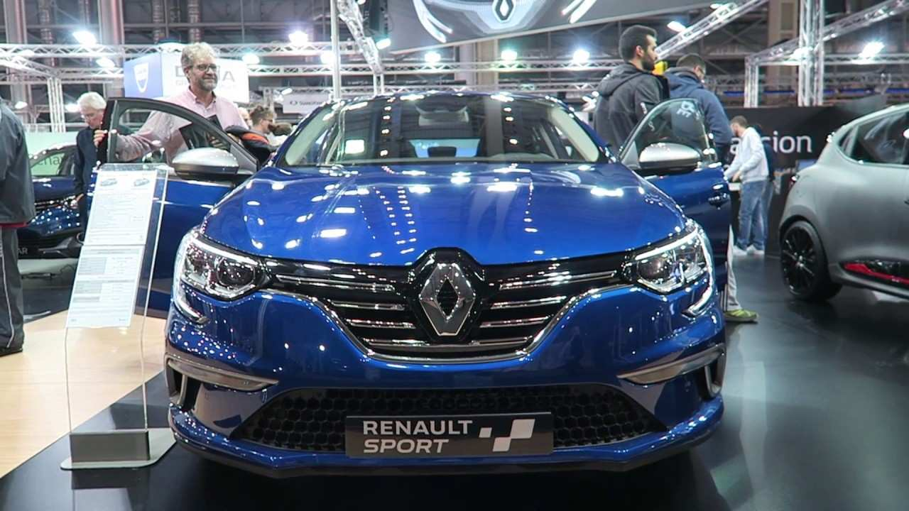 40 Concept of Renault Laguna 2019 Speed Test with Renault Laguna 2019