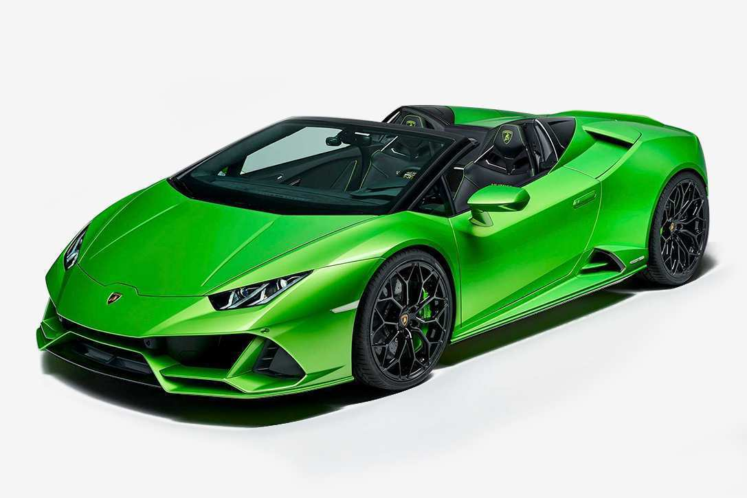 40 Concept of The 2020 Lamborghini Pricing by The 2020 Lamborghini