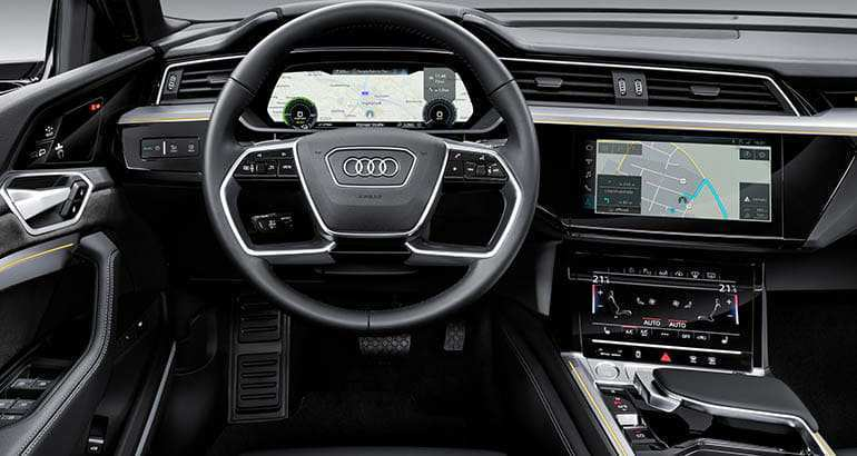 40 Gallery of 2019 Audi Electric Car Picture for 2019 Audi Electric Car