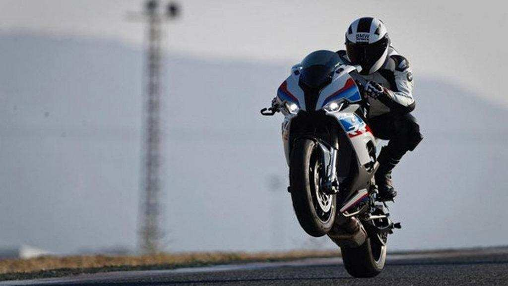 40 Gallery of 2019 Bmw S1000Rr Spy Shoot for 2019 Bmw S1000Rr