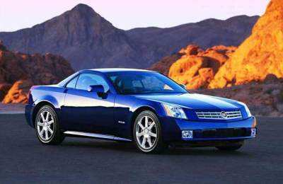 40 Gallery of 2019 Cadillac Xlr Specs for 2019 Cadillac Xlr
