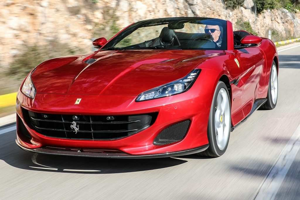 40 Gallery of 2019 Ferrari Lineup New Review with 2019 Ferrari Lineup
