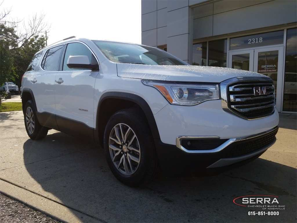 40 Gallery of 2019 Gmc Acadia Sport First Drive by 2019 Gmc Acadia Sport