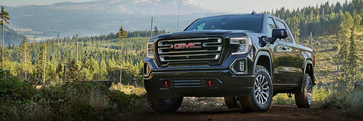 40 Gallery of 2019 Gmc Z71 Picture with 2019 Gmc Z71