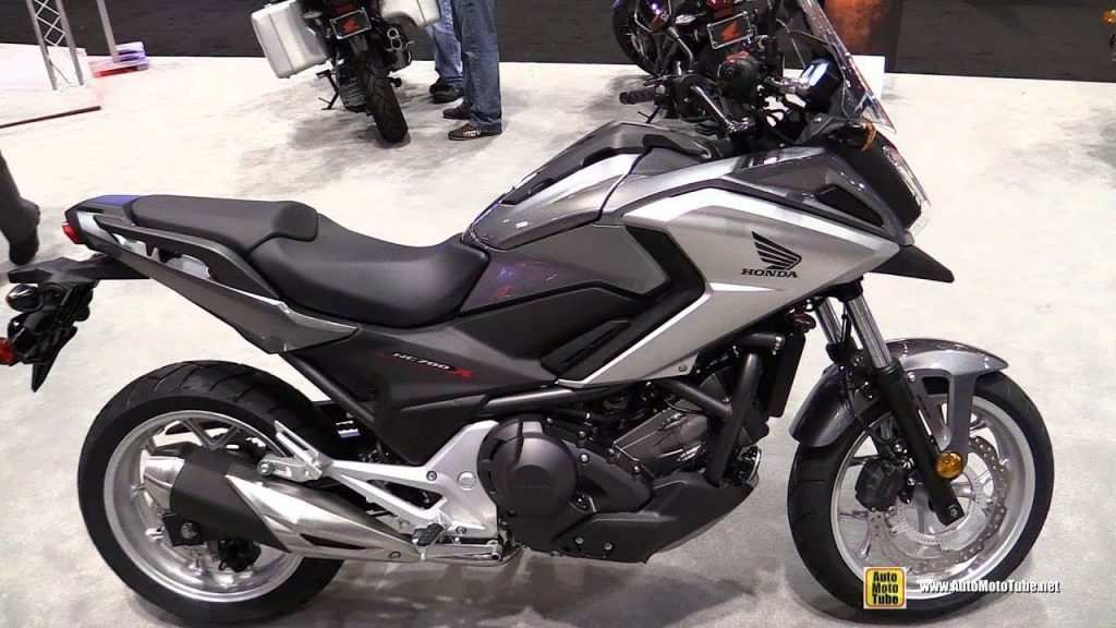 40 Gallery of 2019 Honda Dct Motorcycles Exterior by 2019 Honda Dct Motorcycles