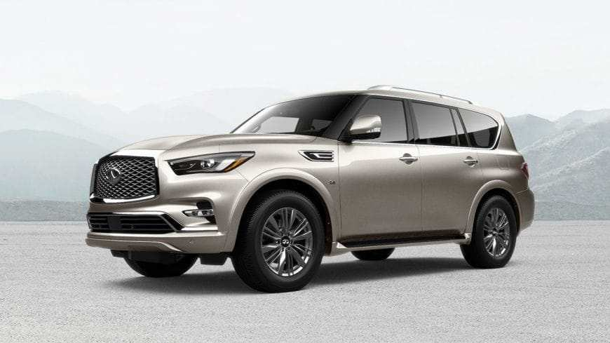 40 Gallery of 2019 Infiniti Truck Price and Review with 2019 Infiniti Truck