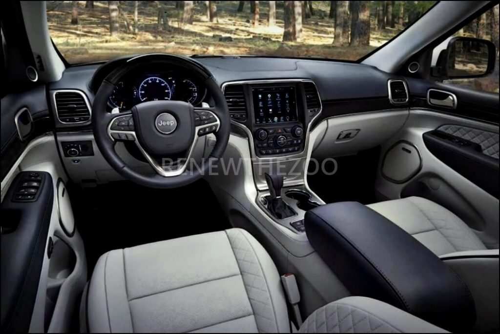 40 Gallery of 2019 Jeep Liberty Spesification with 2019 Jeep Liberty